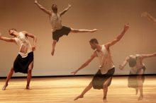 Dança em Redes - 1
